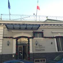 Villa Margherita in Napoli