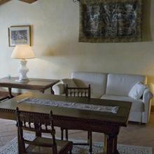 Villa Medicea Lo Sprocco in Roncobillaccio