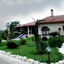 Villa Merici - Borgo Verde in Venticano