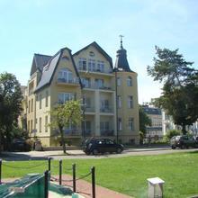 Villa Merry Spa&wellness in Heringsdorf