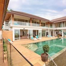 Villa Monsoon in Ban Bang Po