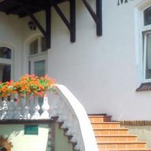 Villa Montana in Poznan