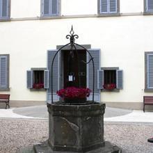 Villa Montarioso in Siena