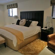 Villa Moyal in Johannesburg