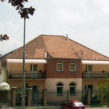 Villa Nevenka in Belgrade