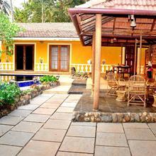 Villa Nina in Goa