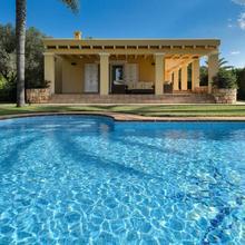 Villa Orange in Ibiza