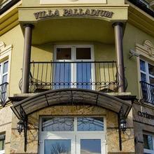Villa Palladium in Brzezno Gdanskie