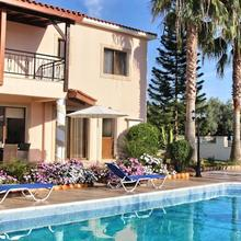 Villa Paradise in Paphos