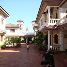 Villa Parth Arpora in Guirim