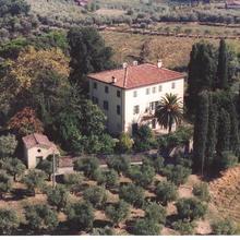 Villa Pedone in Loppeglia
