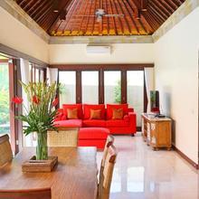 Villa Pengiyasan Sanur in Sanur