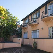 Villa Picasso in Durban