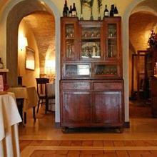 Villa Picena in Penna Alta