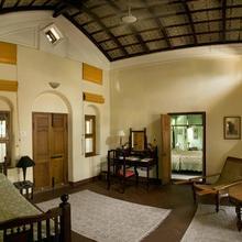 Neemrana's Villa Pottipati in Chik Banavar