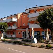 Villa Punta in Materada