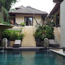 Villa Purnamasari in Bali