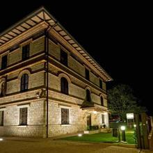Villa Raffaello Park Hotel in Assisi