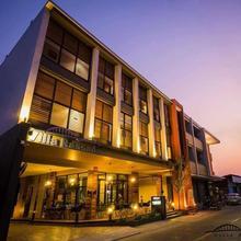 Villa Rassada Nakorn Lampang in Lampang