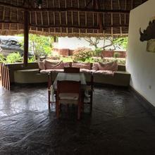 Villa Rhino in Ukunda