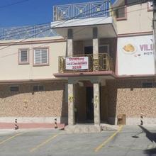 Villa Rosa Hotel & Restaurant in Port-au-prince