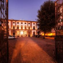Villa Royal in Florence