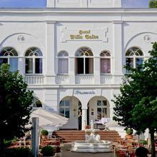 Villa Salve in Sagard