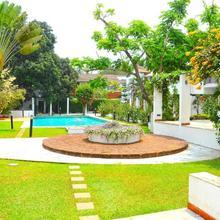 Villa Samaara 2 in Candolim