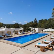 Villa San Juan in Ibiza