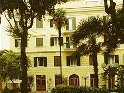 Villa San Lorenzo Maria Hotel Rome in Rome