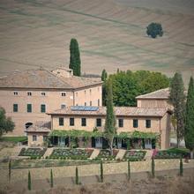 Villa Sant'alberto in Siena