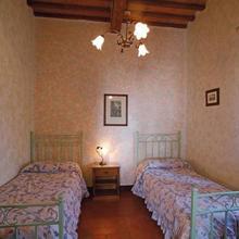 Villa Schiatti in Cortona