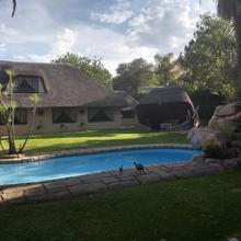 Villa Schreiner Guest House in Johannesburg