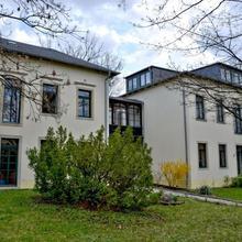 Villa Seraphinum in Dresden