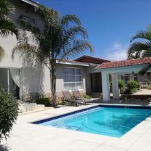 Villa Shells in Durban