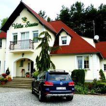 Villa Siesta in Przylep
