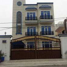 Villa Sixteen in Dhilwan