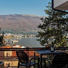 Villa Sofija in Ohrid