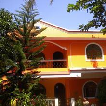 Villa Sophia Benaulim in Majorda