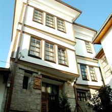 Villa St. Sofija in Ohrid
