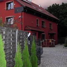 Villa Stylius in Legowo
