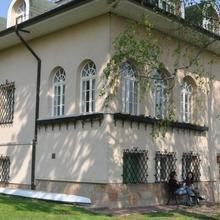 Villa Székely in Tahitotfalu