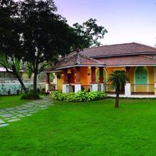 Villa Terra Rosa in Bicholim