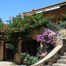 Villa Thebaïde in Pougnadoresse