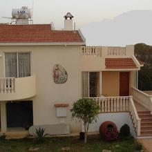 Villa Theodora in Paphos