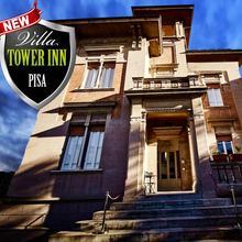 Villa Tower Inn in Pisa
