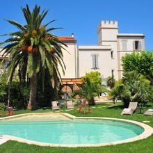 Villa Valflor in Marseille