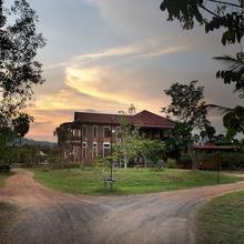 Villa Vedici in Bok Kou