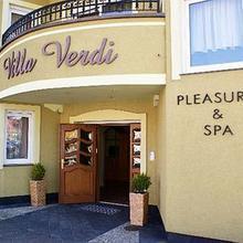 Villa Verdi Pleasure & Spa in Sasino