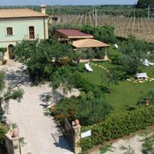 Villa Vetiche in Castelfrentano